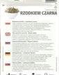 Reďkovka čierna - semená na klíčenie