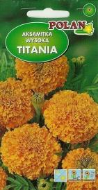 Aksamietnica vysoká Titánia