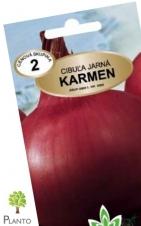 Cibuľa kuchynská jarná – KARMEN