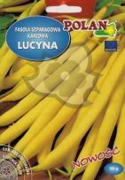 Fazuľa obyčajná Lucyna