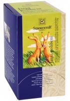 Jarný bozk, bylinný porciovaný čaj BIO - 27 g
