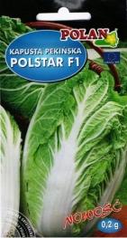 Kapusta pekinská POLSATAR Polan - 200 mg
