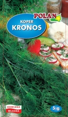 Kôpor záhradný KRONOS Polan - 5 g