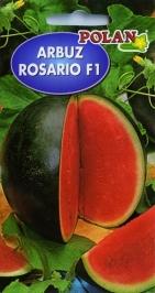 Vodný melón ROSARIO F1 Polan – 1 g