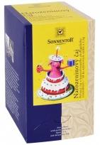 Narodeninový čaj, bylinný porciovaný čaj BIO - 27 g
