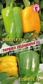 Paprika Gabriela F1