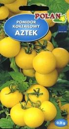 Paradajka koktailová AZTEK Polan  - 0,2 g