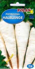 Petržlen koreňový záhradný Halblange