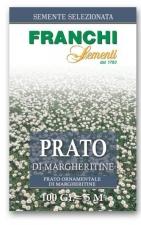 Sedmokráskový trávnik FRANCHI - 100 g