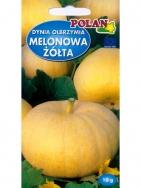 Tekvica obrovská Melónová žltá