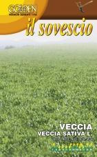 Vika siata - zelené hnojenie - 100 g