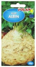 Zeler koreňový ALBIN