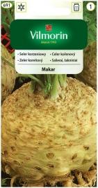 Zeler koreňový MAKAR
